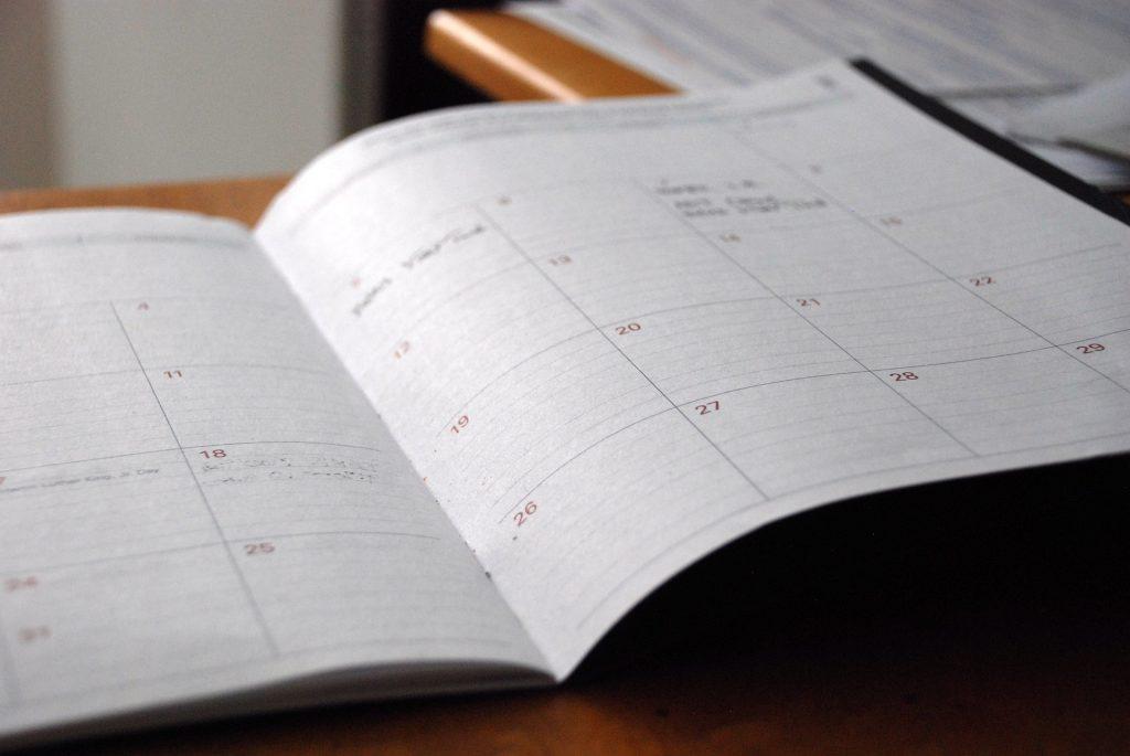 Administración Pública Nacional. Día del Trabajador del Estado 27 de junio