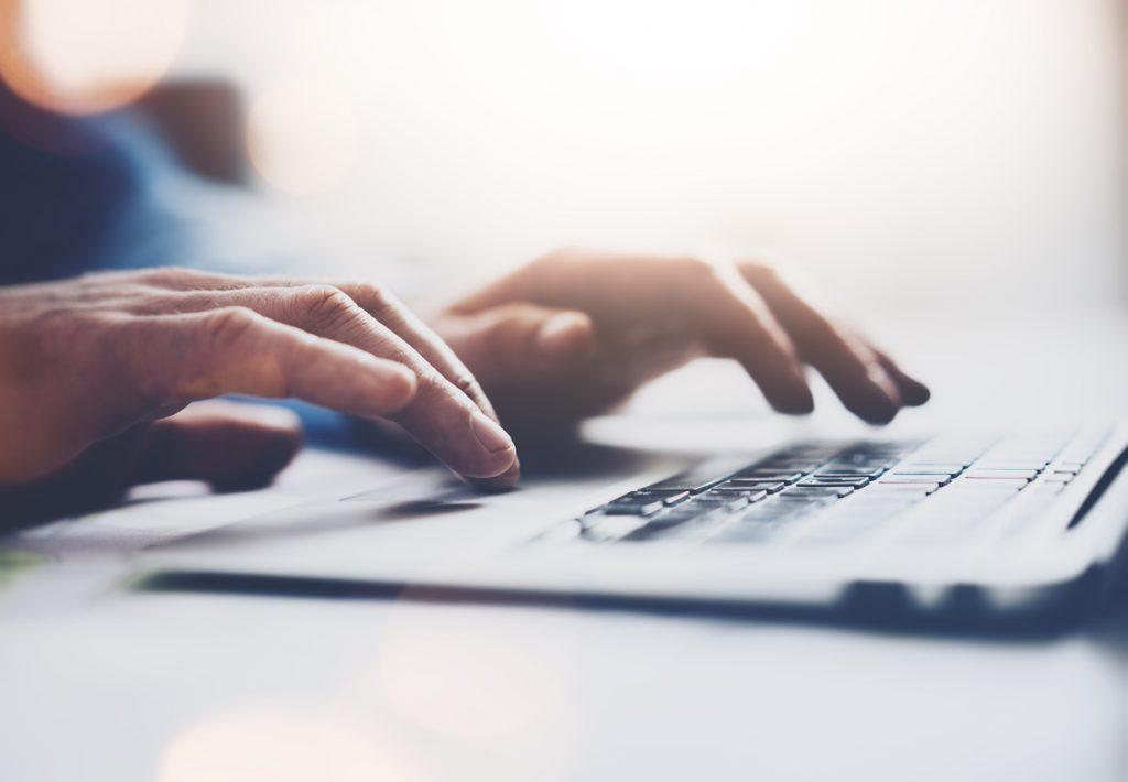 Generalización de pago electrónico de obligaciones
