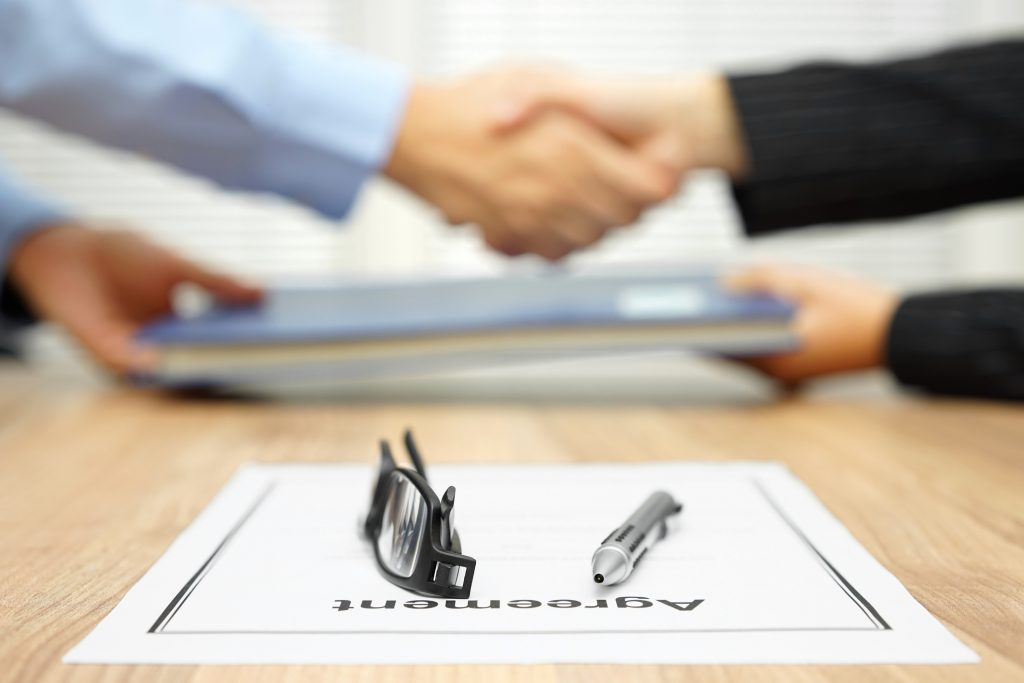Carta Compromiso Federal. Resolución de conflictos en el ámbito laboral