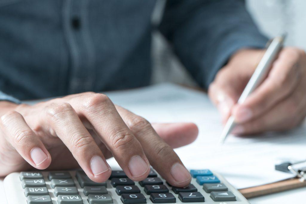moratoria deudas de aportes y contribuciones