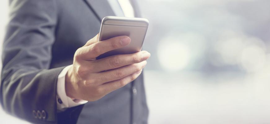La AFIP lanza una nueva herramienta móvil para acceder a los principales servicios
