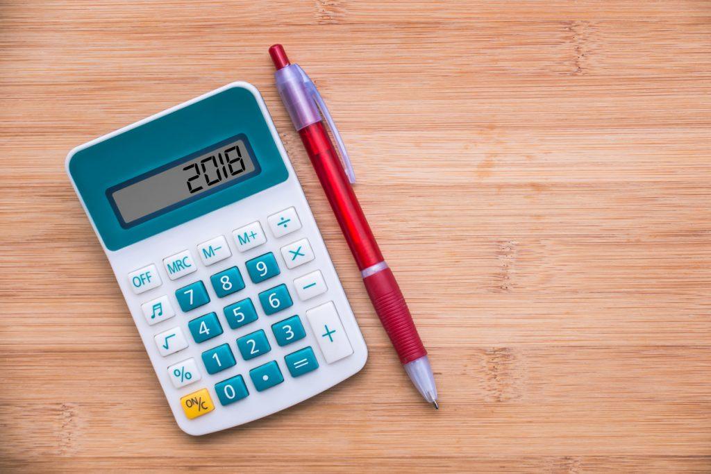 Nuevos tramos de ingresos de las alícuotas que se utilizan para calcular la retención del Impuesto a las Ganancias.