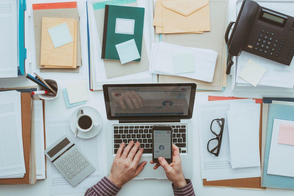Domicilio fiscal electrónico comunicación informática de actos administrativos