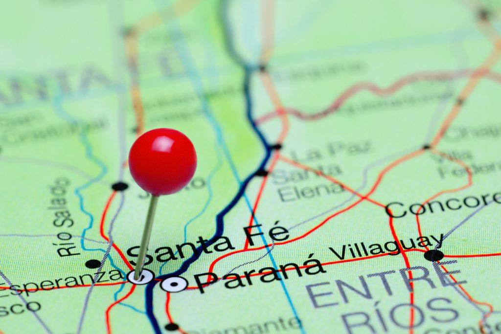 Estabilidad Fiscal en la Provincia de Santa Fe: Beneficio de congelamiento de carga tributaria para las pymes transformadoras de cereales y oleaginosas
