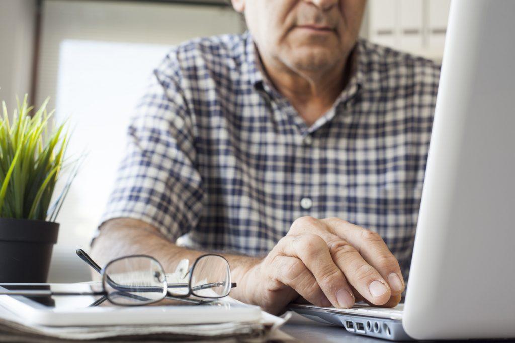 ANSeS. Pensión Universal para el Adulto Mayor. Servicio de consulta web