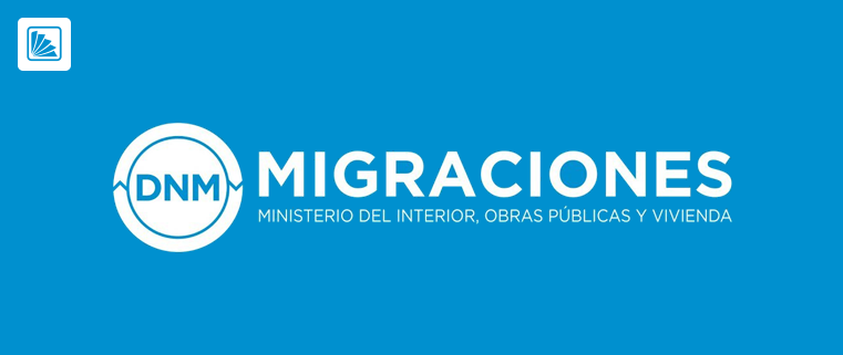 Dirección Nacional de Migraciones. Creación del Portal Oficial de Notificaciones Electrónicas