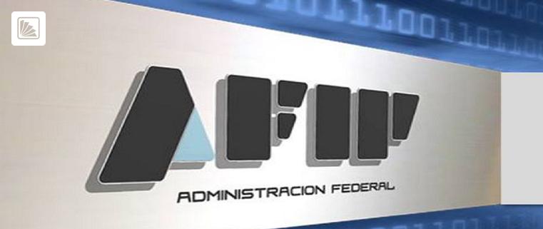 AFIP. Interrupción del servicio por tareas de mantenimiento de su página web
