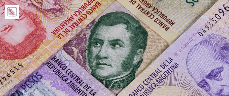 BCRA. Billete de $5. Salida de circulación