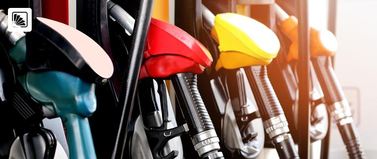 Combustibles Líquidos y al Dióxido de Carbono
