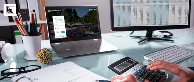 Convenio Multilateral: Los agentes de recaudación de Córdoba pueden acceder al SIRCAR utilizando la cuenta de usuario y contraseña Ciudadano Digital