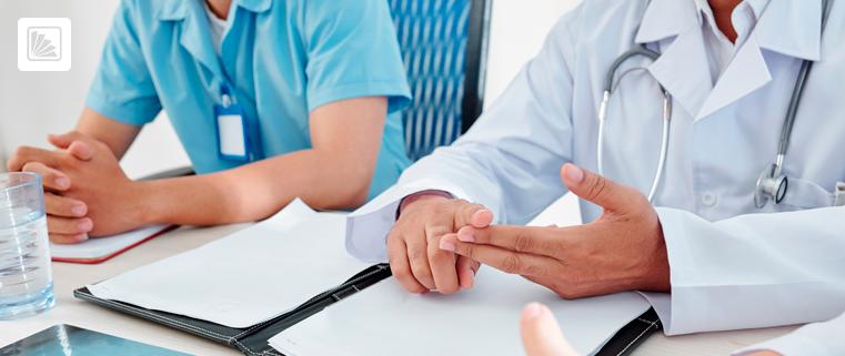 Extienden la reducción de contribuciones patronales para empresas de salud